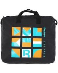 Reebok Wmns Gigi Hadid Tote Bag - Multicolor