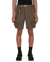 Nike Cargo Shorts - Multicolor