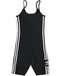 adidas Originals Cycling Suit - Black