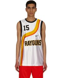 Nike Rayguns Jersey - Multicolor