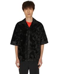 1017 ALYX 9SM Camp Shirt - Black