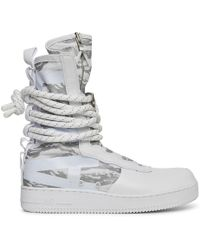 Nike - Special Field Air Force 1 Hi Winter Boots - Lyst