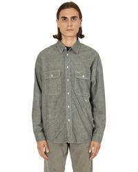 Visvim - Lumber Shirt - Lyst