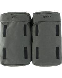 Cav Empt Split Backpack - Grey