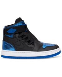 Nike Wmns Air Jordan 1 High Nova Sneakers - Blue