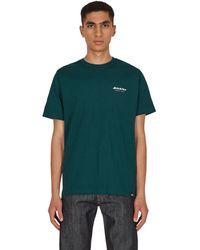 Dickies Reworked T-shirt Ponderosa Pine S - Green