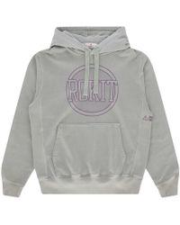 ROKIT - Construct Hooded Sweatshirt - Lyst