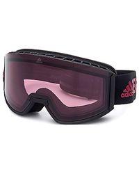 adidas - Sp0040 02s Sunglasses Black - Lyst