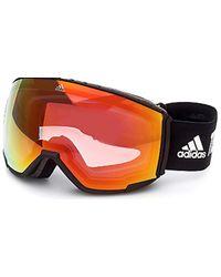 adidas - Sp0039 02u Sunglasses Black - Lyst