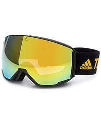 adidas - Sp0039 02l Sunglasses Black - Lyst