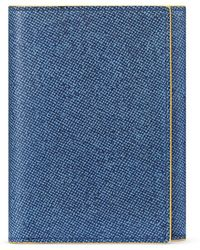 Smythson - Bond Trifold Wallet - Lyst