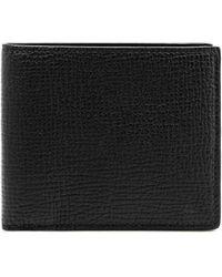Smythson - Ludlow 6 Card Wallet - Lyst