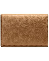Smythson - Ludlow Business And Credit Card Case - Lyst