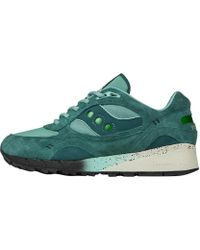 Saucony - Shadow 6000 X Feature - Lyst