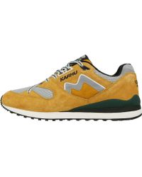 Karhu - Synchron Classic 'outdoor Pack' Trainers - Lyst