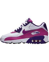 Nike | Air Max 90 Mesh Gs | Lyst