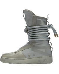 Nike - Air Force 1 Hi Sf - Lyst