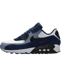 Nike - Air Max 90 Leather - Lyst