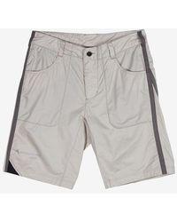 Klättermusen Ansur Shorts - Grey