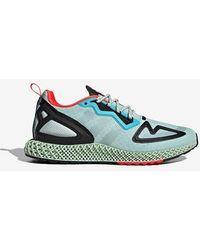 adidas - Zx 2k 4d - Lyst
