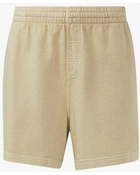Reebok Classics Natural Dye Shorts - Brown