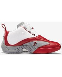Reebok Answer Iv - Red