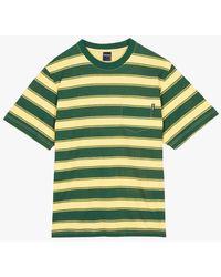 Noon Goons Sands Pocket T-shirt - Green
