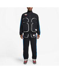 Nike Track Suit X Gyakusou - Black