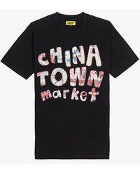 Chinatown Market Rug Dealer Tee - Black