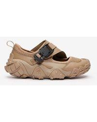 adidas Ah-003 Xta Sandal X Hyke - Brown