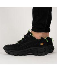 Caterpillar Men's Shoes Intruder P723312 - Black