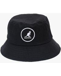 Kangol Anglerhut Bermuda - Schwarz