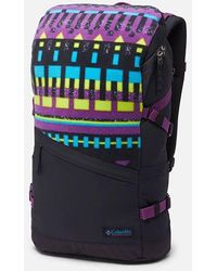 Columbia Falmouth 24l Backpack 1910001 010 - Multicolour