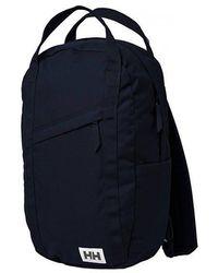 Helly Hansen Oslo Backpack 67184 598 - Blue