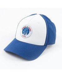 Alpha Industries Space Camp Cap 198923 09 - White