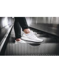 "adidas Adidas UltraBoost 4.0 ""Triple White"" BB6308 - Weiß"
