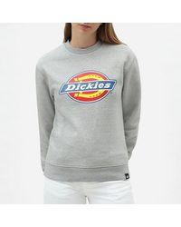 Dickies Pittsburgh W Dk0a4tm7gym - Grey