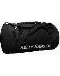 Helly Hansen Duffel 2 50l 680005 990 - Black