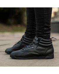 Reebok Reebok Freestyle Hi 2240 - Black