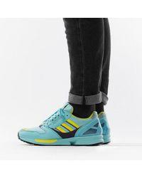"""adidas Originals Zx 8000 """"aqua"""" Eg8784 - Blue"""