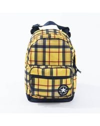 Converse Go Lo Backpack 10019903-a01 - Yellow