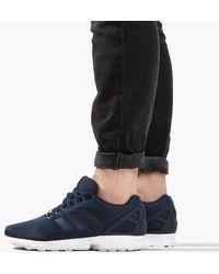 adidas Originals Zx Flux M19841 - Blue