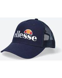 Ellesse Podorro Trucker Cap Saea1337 Navy - Blue