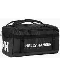 Helly Hansen Duffel S 67167 990 - Black