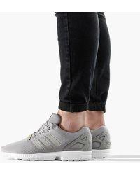 adidas Originals Shoes Zx Flux M19838 - Grey