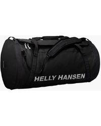 Helly Hansen Duffel 2 30l 68006 990 - Black