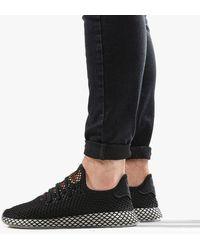 adidas Originals Deerupt Runner Ee5674 - Black