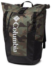 Columbia Conveytm Rolltop Daypack 1715081 316 - Green