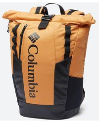 Columbia Conveytm 25l Rolltop Daypack 1715081 743 - Yellow
