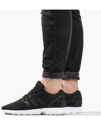 adidas Originals Zx Flux - Black